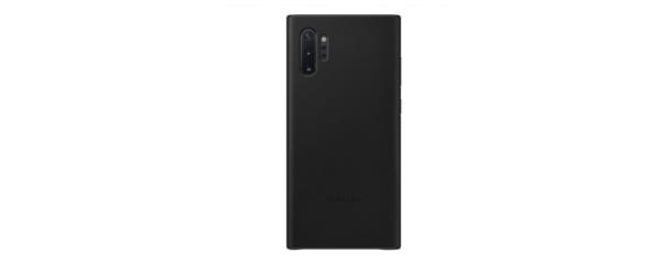 Samsung Galaxy Note 10 4G Lite Repairs - Aura Black