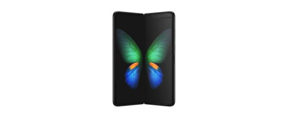 Samsung Galaxy Fold - Open