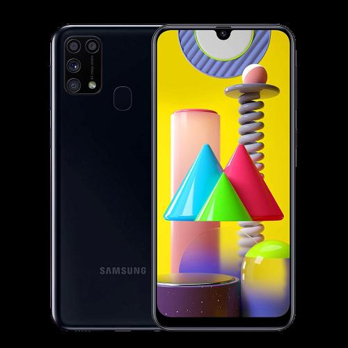 Samsung Galaxy M Series Repairs