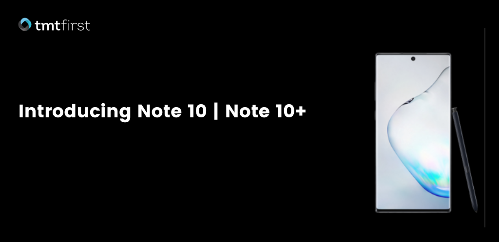 Introducing Next Level Power Note 10