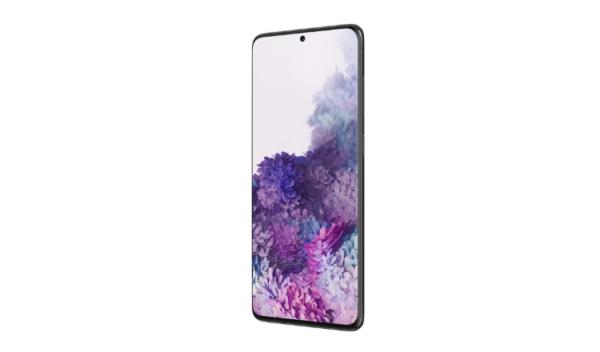Samsung Galaxy S20 Repairs - Angled