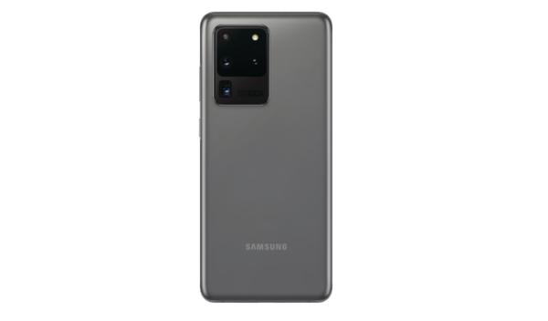 Samsung Galaxy S20 Ultra Repairs - Rear - Cosmic Grey