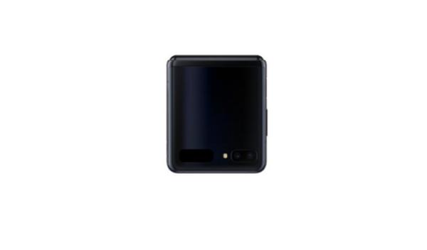 Samsung Galaxy Z Flip Repairs - Mirror Black