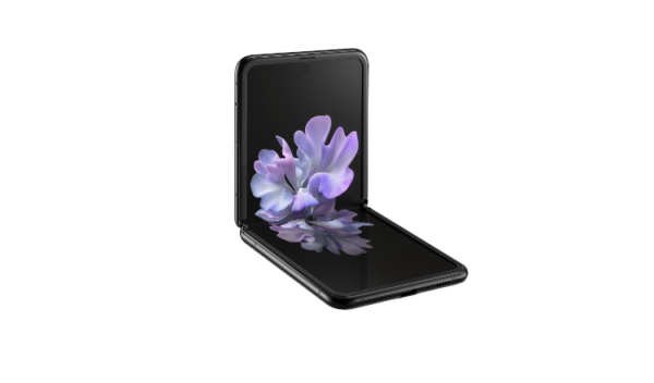Samsung Galaxy Z Flip Repairs - Open