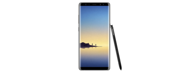 Samsung Galaxy Note 8 Repairs