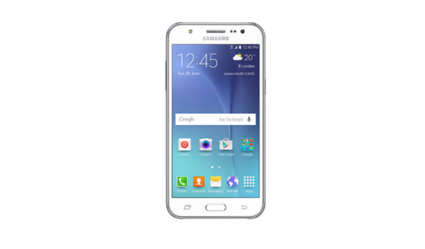 Samsung Galaxy J5 2015 Repairs
