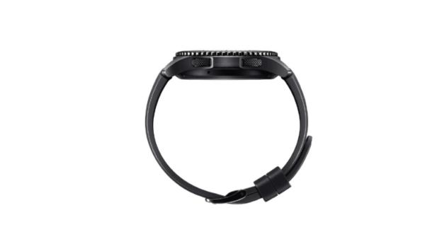 Samsung Gear S3 Frontier Repairs