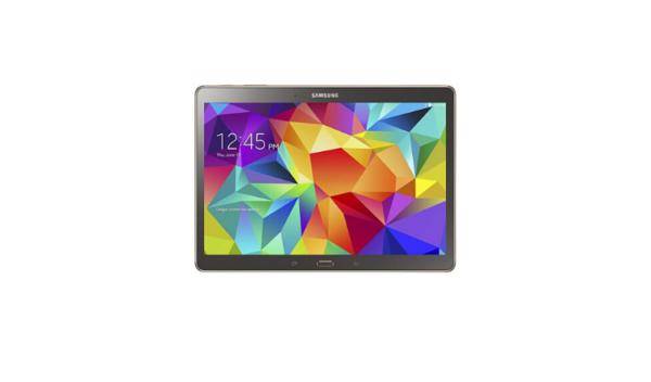 Samsung Galaxy Tab S 10.5 (WIFI) Repairs