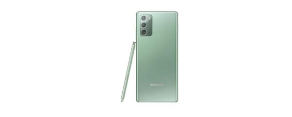 Samsung Galaxy Note20 Repairs