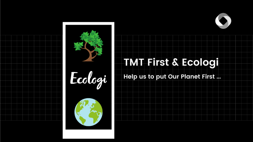 Tree Planting With Ecologi