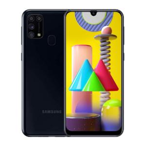 Samsung Galaxy M31S Repairs